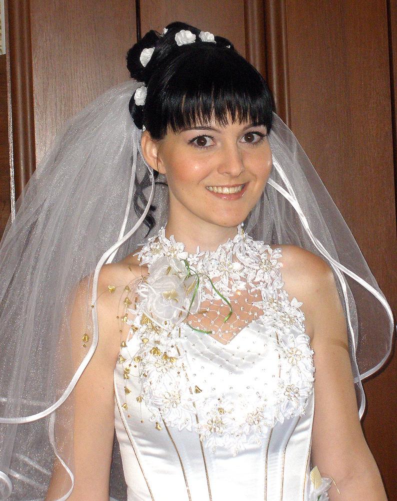 Макияж и прическа на свадьбу на дом недорого